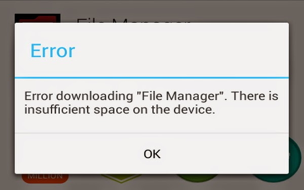 file-manager-insufficient-space-device